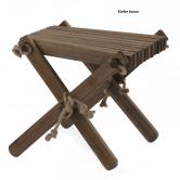 Eco Furn Gartentisch, Fußstütze Oder Hocker- Lilli Von EcoFurn