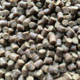 10kg Forelli Pellet 4,0mm Sinkend – Fischfutter Forellenpellets