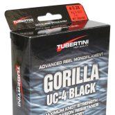 350m / 0,16mm / 3,4kg Tubertini UC4 Gorilla Monofile Schnur – 4267016