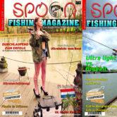 Spoon Fishing Magazine – Ausgabe 3 Und 4 -Bundle